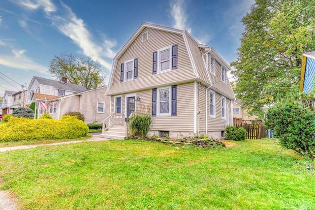 40 Pershing Avenue, Milltown, NJ 08850 (MLS #2107106) :: Provident Legacy Real Estate Services, LLC