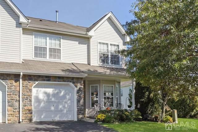 50 Hawthorne Drive, Tinton Falls, NJ 07753 (MLS #2107111) :: REMAX Platinum
