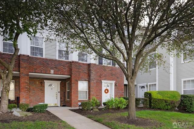 1709 Ridgeview Court, Sayreville, NJ 08859 (MLS #2107118) :: Provident Legacy Real Estate Services, LLC