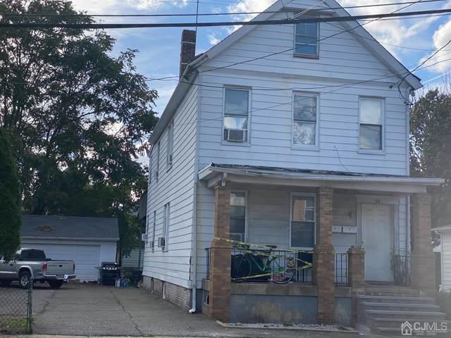 48 High Street, New Brunswick, NJ 08901 (MLS #2107133) :: William Hagan Group
