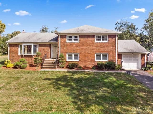 835 Maple Avenue, Piscataway, NJ 08854 (MLS #2107162) :: The Sikora Group