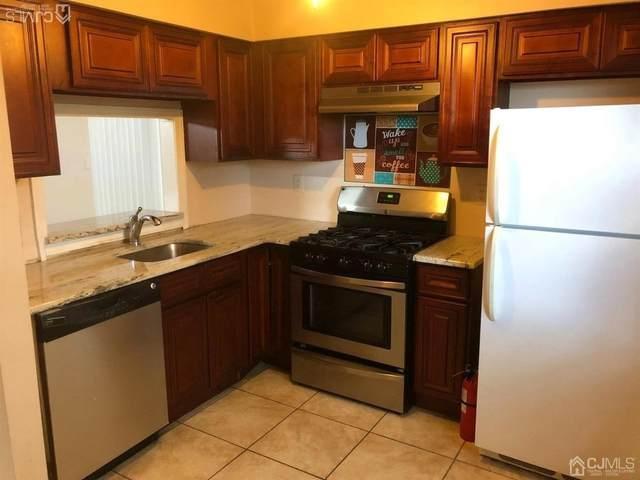 501 Woodbridge Commons Way, Iselin, NJ 08830 (MLS #2107166) :: Kiliszek Real Estate Experts