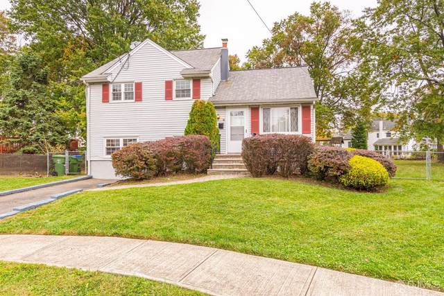 12 Darrell Court, Edison, NJ 08817 (MLS #2107180) :: Provident Legacy Real Estate Services, LLC