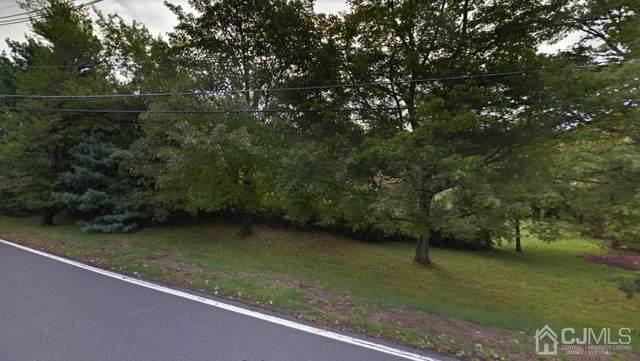 169 Old Beekman Road, South Brunswick, NJ 08824 (MLS #2107198) :: REMAX Platinum