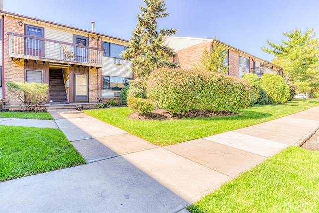 310 Cricket Lane #310, Woodbridge Proper, NJ 07095 (MLS #2107199) :: Kiliszek Real Estate Experts