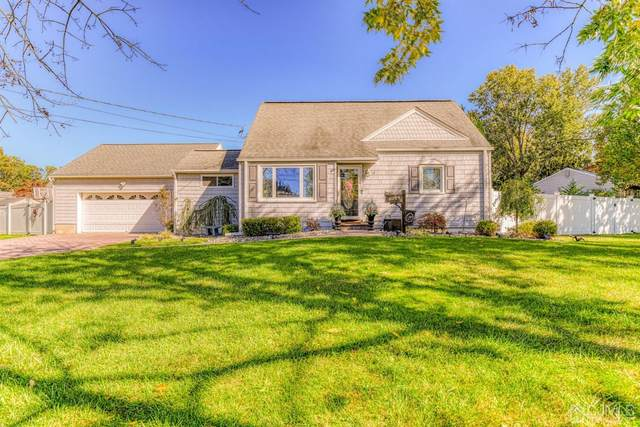 15 Richard Road, East Brunswick, NJ 08816 (MLS #2107205) :: Provident Legacy Real Estate Services, LLC
