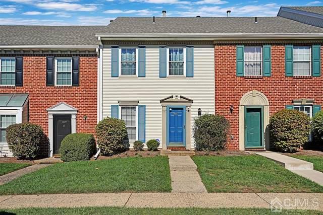 1605 Doolittle Drive, Bridgewater, NJ 08807 (MLS #2107211) :: REMAX Platinum