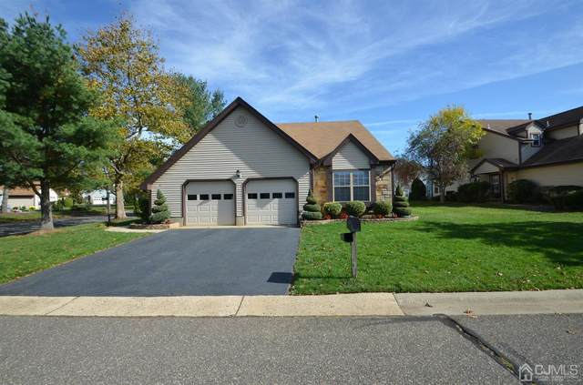 4 Hempstead Drive, Monroe, NJ 08831 (MLS #2107234) :: REMAX Platinum