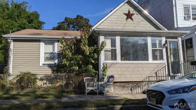 238 Henry Street, Hamilton, NJ 08611 (MLS #2107237) :: REMAX Platinum