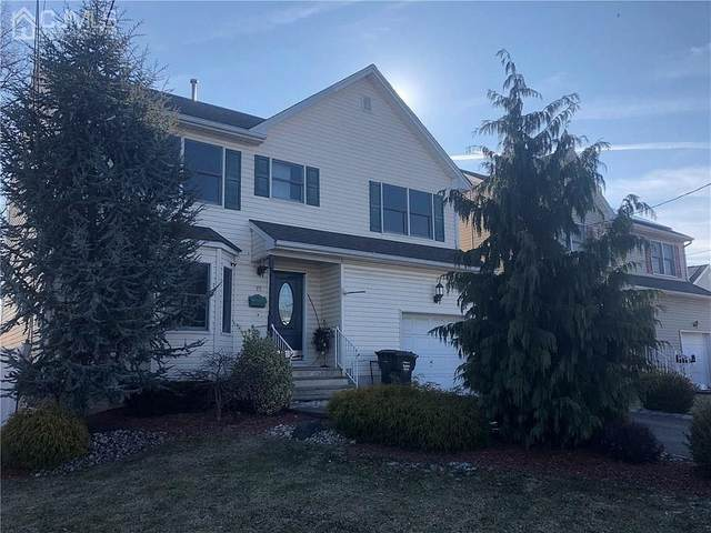 85 Bridge Street, Sewaren, NJ 07077 (MLS #2107251) :: Halo Realty