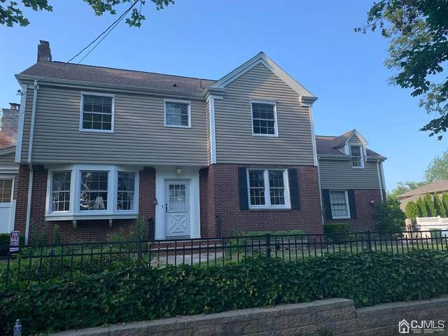34 Lewis Street, Perth Amboy, NJ 08861 (MLS #2107255) :: Provident Legacy Real Estate Services, LLC