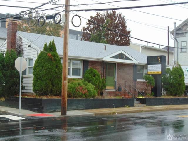 1 Ravine Drive #2, Matawan, NJ 07747 (MLS #2107265) :: REMAX Platinum