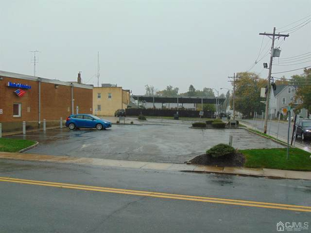 1 Ravine Drive #3, Matawan, NJ 07747 (MLS #2107268) :: Halo Realty