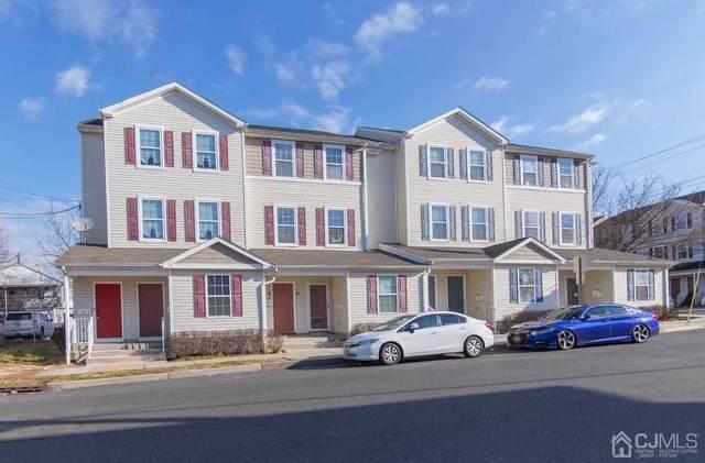 B Baldwin Street, New Brunswick, NJ 08901 (MLS #2107272) :: RE/MAX Platinum