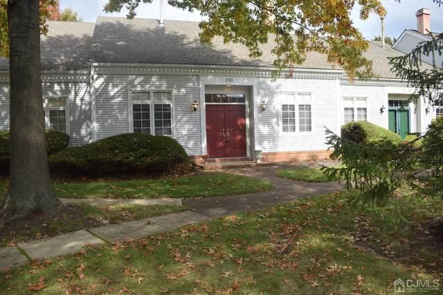 B Winthrop Road, Monroe, NJ 08831 (MLS #2107319) :: RE/MAX Platinum