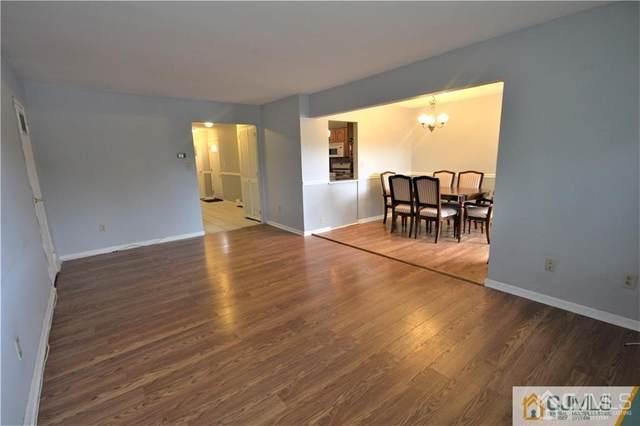 4 Lake Avenue 3A, East Brunswick, NJ 08816 (MLS #2107360) :: REMAX Platinum
