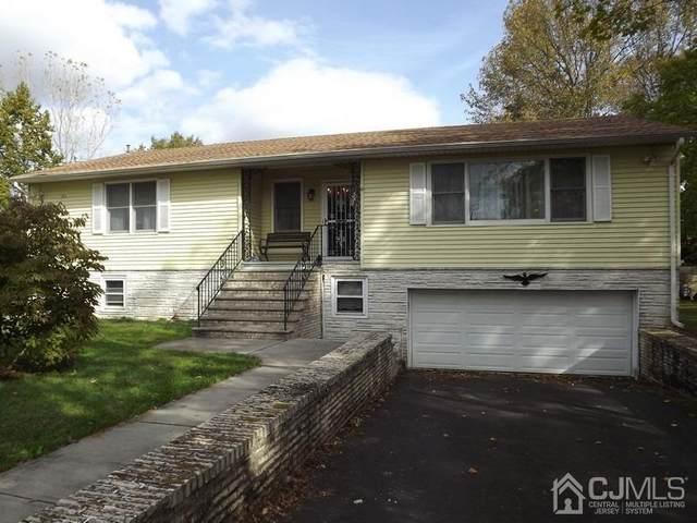 3 Butcher Road, Monroe, NJ 08831 (MLS #2107366) :: REMAX Platinum