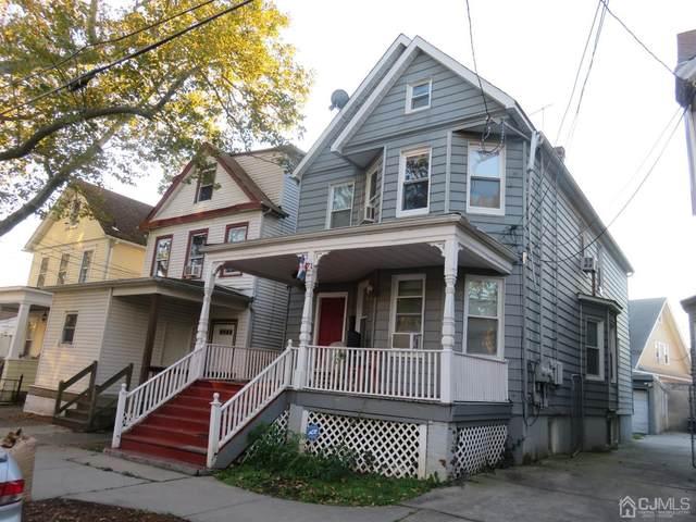 71 Catalpa Avenue, Perth Amboy, NJ 08861 (#2107380) :: Nexthome Force Realty Partners
