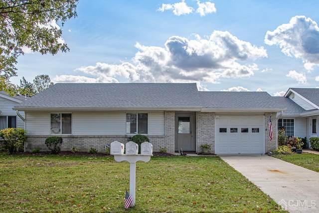 B N Sewell Road N, Monroe, NJ 08831 (MLS #2107398) :: Kiliszek Real Estate Experts