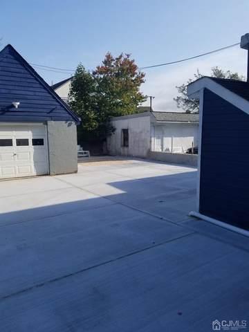 418 Bruck Avenue, Perth Amboy, NJ 08861 (MLS #2107402) :: REMAX Platinum