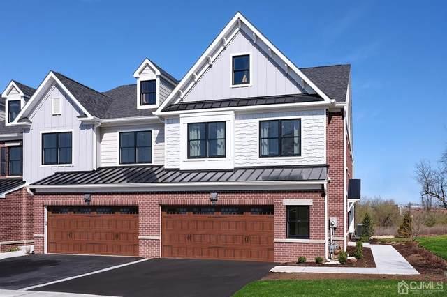 34 Riverwalk, Plainsboro, NJ 08536 (MLS #2107419) :: REMAX Platinum