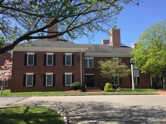2 Auer Court #27, East Brunswick, NJ 08816 (MLS #2107451) :: RE/MAX Platinum