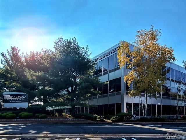 197 State Route 18 Highway, East Brunswick, NJ 08816 (MLS #2107452) :: RE/MAX Platinum