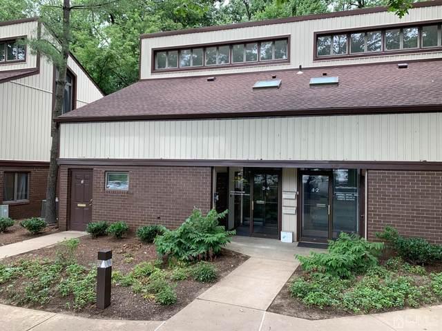 3 Brunswick Woods Drive #7, East Brunswick, NJ 08816 (MLS #2107455) :: RE/MAX Platinum
