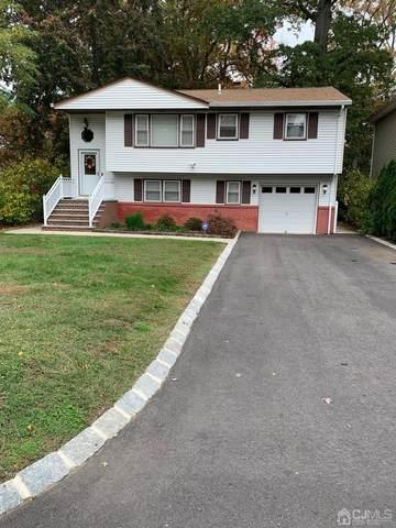 635 Spruce Road, North Brunswick, NJ 08902 (MLS #2107498) :: Halo Realty