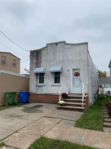 774 Carlock Avenue, Perth Amboy, NJ 08861 (MLS #2107544) :: Team Gio | RE/MAX
