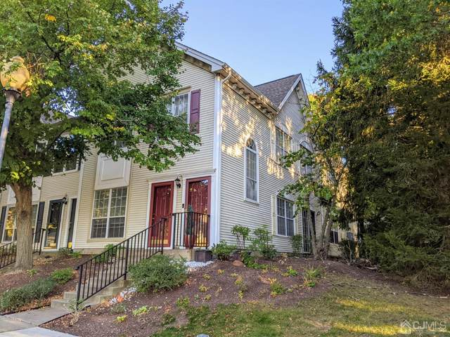 84 Edward Drive, Franklin, NJ 08823 (MLS #2107555) :: Provident Legacy Real Estate Services, LLC