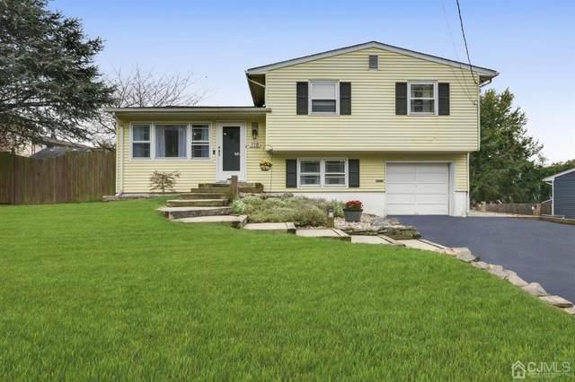 118 E E Elmwood Drive, South Plainfield, NJ 07080 (MLS #2107560) :: Parikh Real Estate