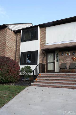 812 Robin Road, Hillsborough, NJ 08844 (MLS #2107561) :: Kiliszek Real Estate Experts