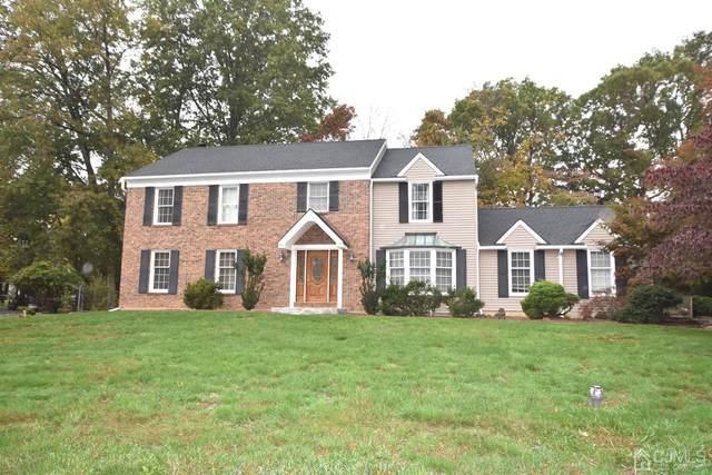 9 Pleasant Place, North Brunswick, NJ 08902 (MLS #2107575) :: Parikh Real Estate
