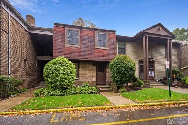 324 Gill Lane 4E, Iselin, NJ 08830 (MLS #2107577) :: Kiliszek Real Estate Experts