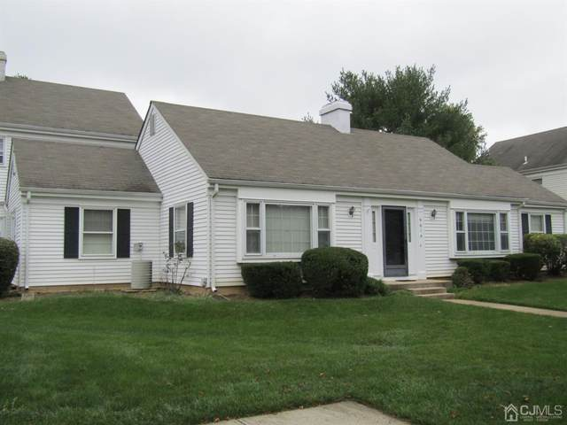 A Yorktown Lane A, Monroe, NJ 08831 (MLS #2107586) :: Provident Legacy Real Estate Services, LLC