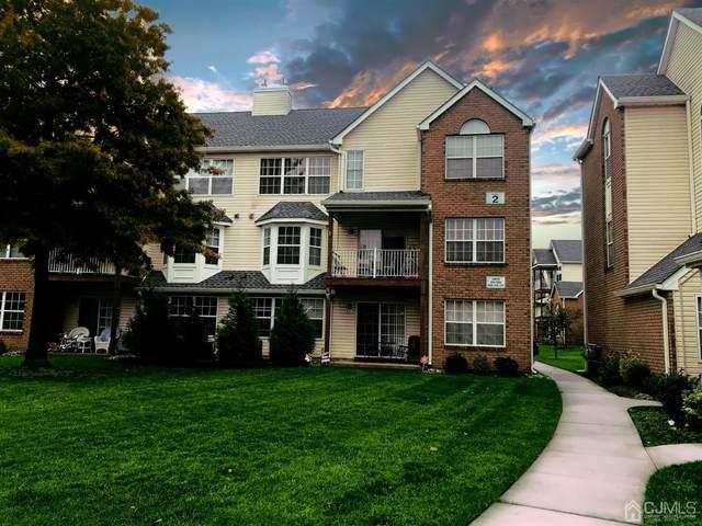 209 Copeley Way, North Brunswick, NJ 08902 (MLS #2107591) :: Parikh Real Estate