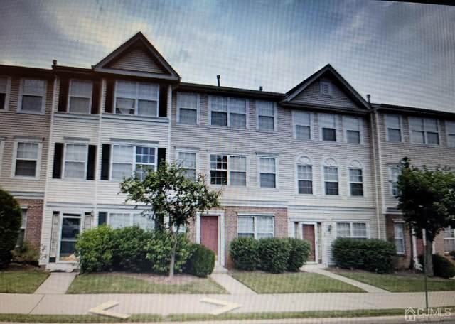 87 Nathan Boulevard #37, South Amboy, NJ 08859 (MLS #2107622) :: Halo Realty
