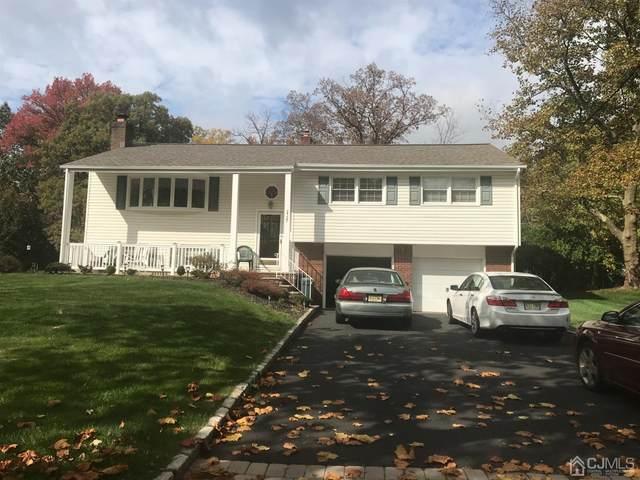 2325 Concord Road, Scotch Plains, NJ 07076 (MLS #2107628) :: RE/MAX Platinum