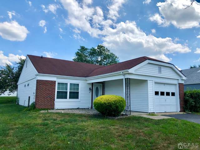 93 Buckingham Drive N, Manchester, NJ 08759 (MLS #2107642) :: The Streetlight Team at Formula Realty