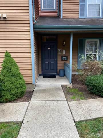 3441 Cypress Court, South Brunswick, NJ 08852 (MLS #2107662) :: Kiliszek Real Estate Experts