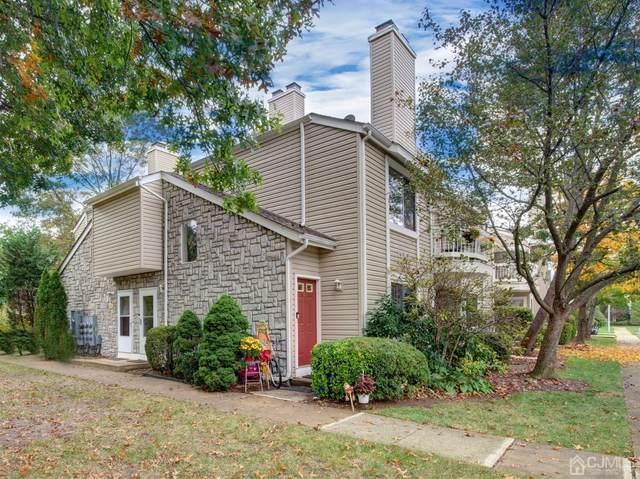 45 Chatham Square, Sayreville, NJ 08859 (MLS #2107685) :: Gold Standard Realty