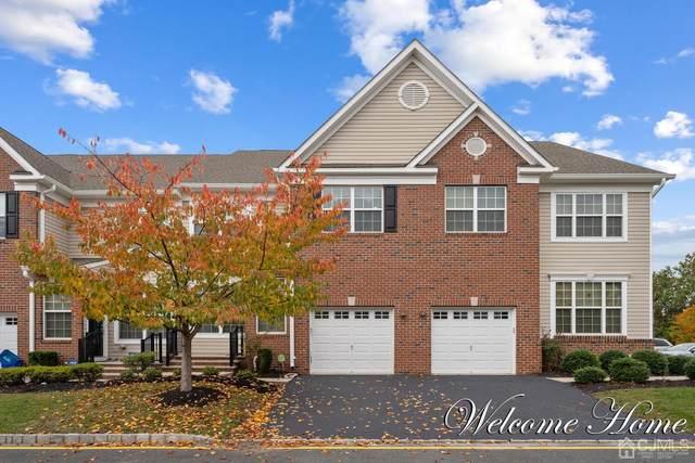 2371 Berkshire Lane, North Brunswick, NJ 08902 (MLS #2107689) :: Parikh Real Estate