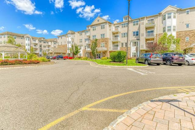 123 Tower Boulevard #123, Piscataway, NJ 08854 (MLS #2107697) :: William Hagan Group