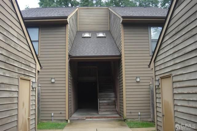 63 Laurel Hollow Court #63, Edison, NJ 08820 (MLS #2107717) :: The Sikora Group