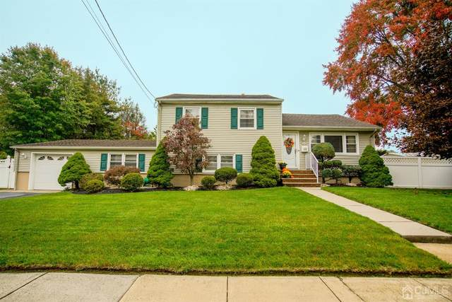 206 Schillaci Lane, South Plainfield, NJ 07080 (MLS #2107741) :: Parikh Real Estate