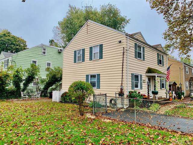 101 Macarthur Drive, Edison, NJ 08837 (MLS #2107742) :: Parikh Real Estate