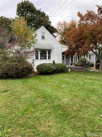 1814 Plainfield Avenue, South Plainfield, NJ 07080 (MLS #2107745) :: Parikh Real Estate