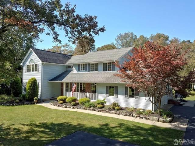 67 Fresh Ponds Road, South Brunswick, NJ 08831 (MLS #2107749) :: Parikh Real Estate