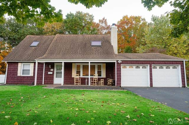 15 Tunnell Road, Somerset County, NJ 08873 (MLS #2107759) :: REMAX Platinum